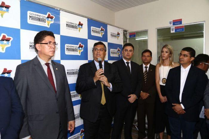 Maranhão inaugura maior Instituto de Genética Forense do Brasil