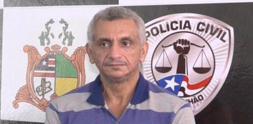 Polícia Civil prende agiota em Barra do Corda