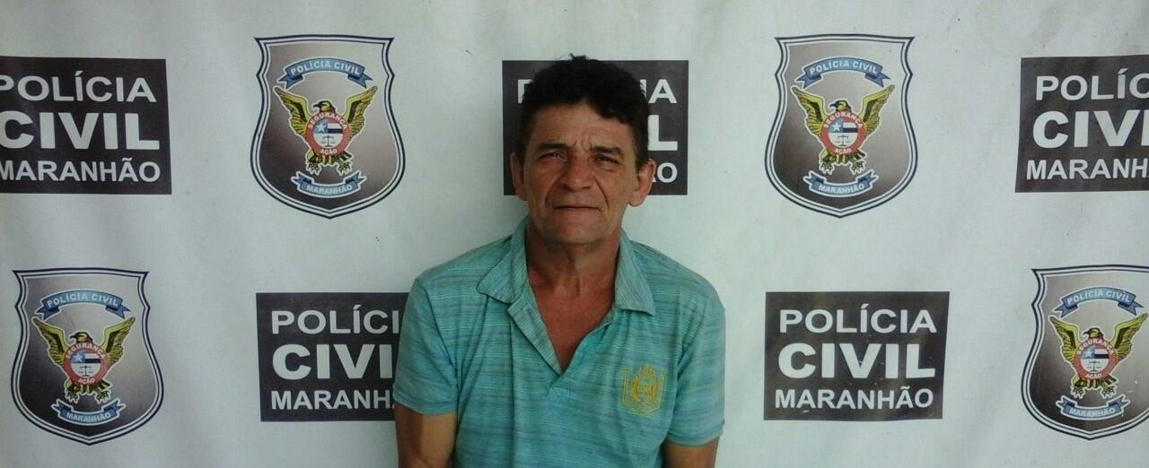 Polícia Civil prende homem suspeito de ser mandante da morte de mulher em Brejo
