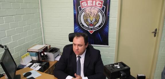 Em ações inibidoras contra o crime, a Polícia Civil, através da SEIC, prendeu 40 criminosos e apreendeu diversos adolescentes infratores