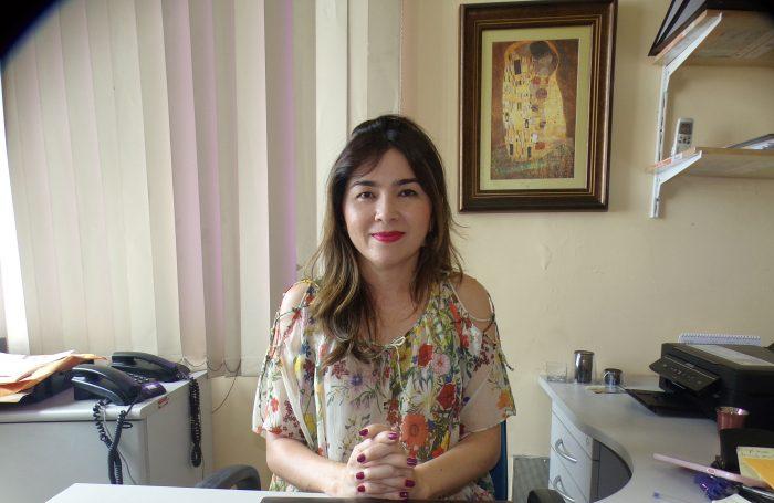 Delegada Kazumi Tanaka assinala as diferenças entre feminicídio e homicídio contra a mulher