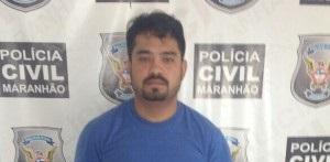 Polícia Civil prende falso delegado em Peritoró