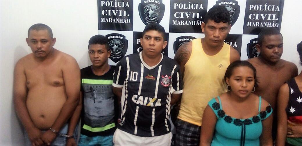 Polícia Civil combate tráfico de drogas em Timon