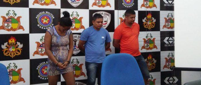 Polícia Civil apreende 166 kg de drogas em São Luís