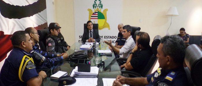 """Sistema de Segurança implantará """"Canil Integrado"""" no Maranhão"""