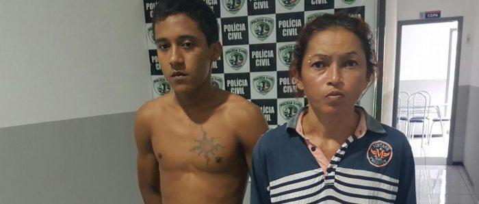 Polícia Civil estoura base de distribuição de drogas em Santa Luzia do Paruá