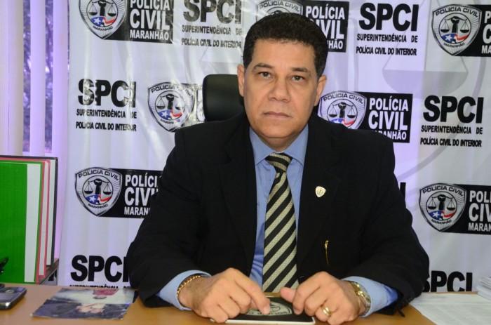 Superintendente da SPCI destaca plano de gestão da Polícia Civil para 2017
