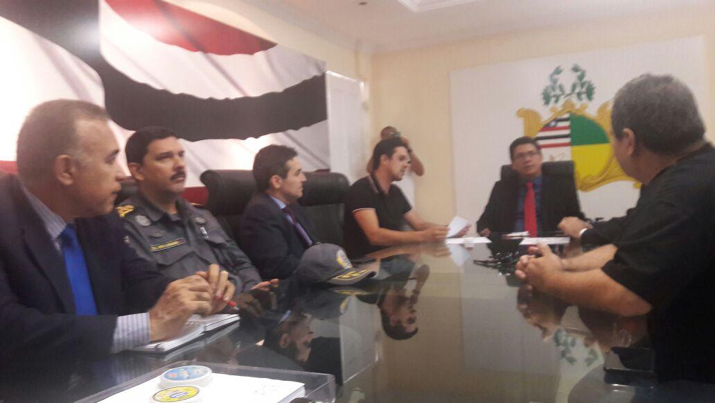 SSP implanta Sistema de Procedimento Policial Eletrônico no Maranhão
