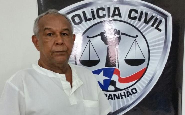 Mandados de prisão são cumpridos pela Polícia Civil em Caxias e Penalva