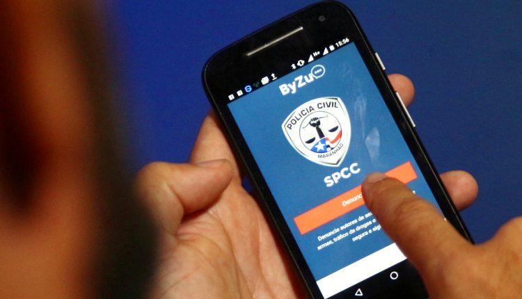 Delegacia Geral frisa a importância dos aplicativos de segurança para denúncias anônimas durante o período carnavalesco