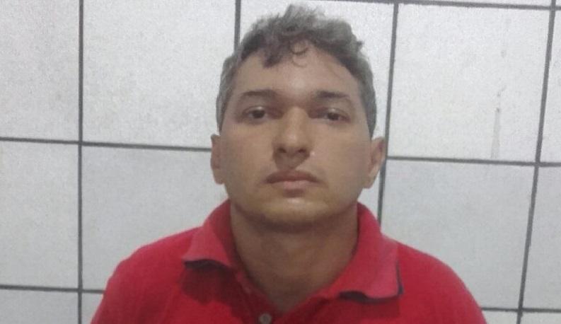 Polícia Civil cumpre mandado de prisão por porte ilegal de arma de fogo em Timon e apreende arma de fogo