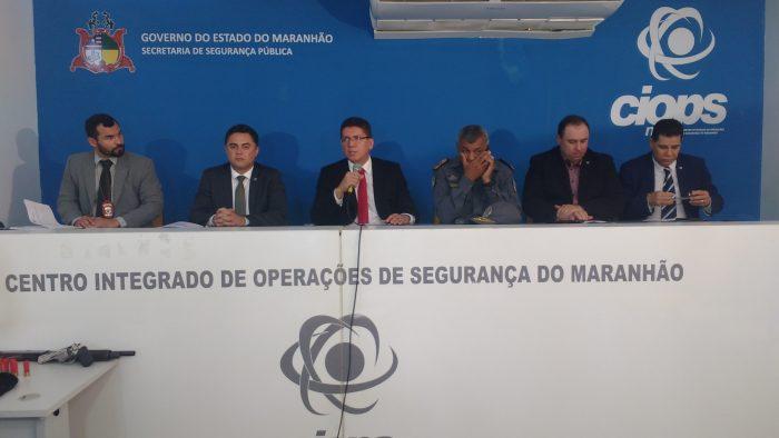 Polícia Civil elucida caso de triplo latrocínio em Araioses