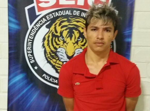 Preso mais um assaltante de banco pela Polícia Civil no Maracanã