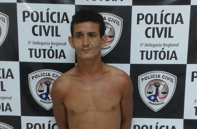 Homem é preso acusado de estupro em Chapadinha