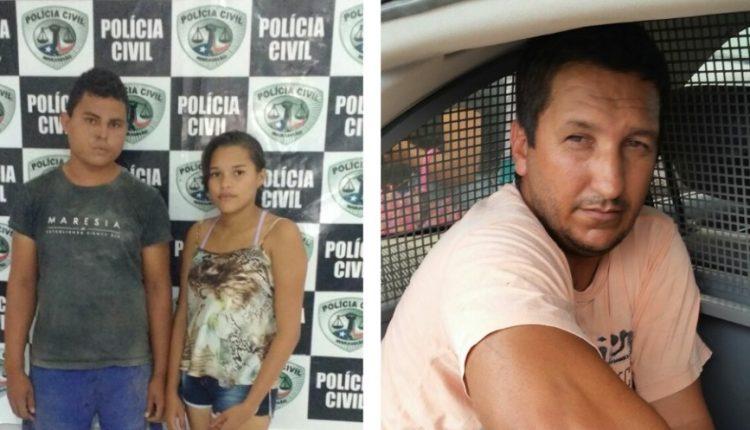 """Operação """"E agora José?"""" prende acusados de feminicídio e estupro no interior do Maranhão"""