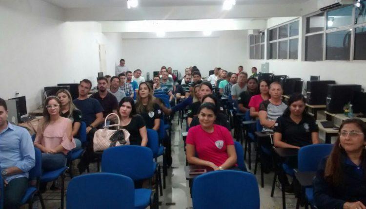 ACADEPOL FINALIZA CURSOS DE CAPACITAÇÃO PARA POLICIAIS CIVIS DO MARANHÃO