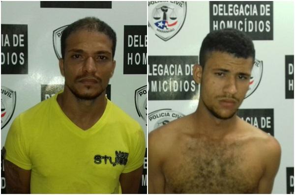 Polícia Civil prende suspeitos de matar agente penitenciário em São luís