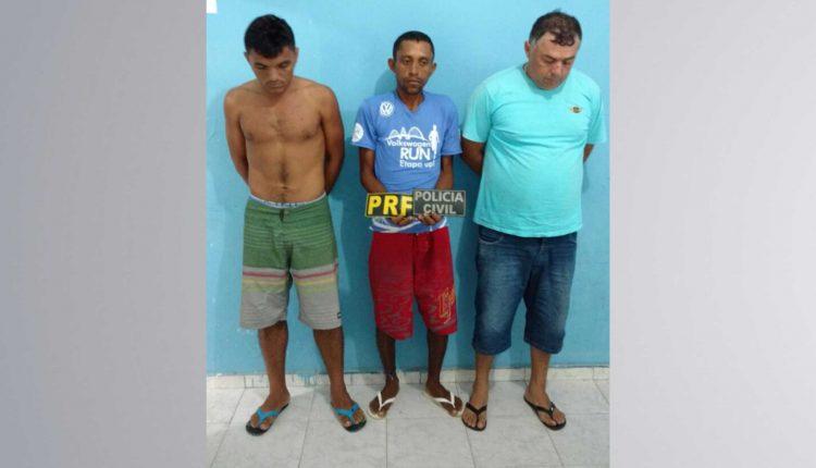 """Polícia Civil desencadeia """"Operação Euphoria"""" para combater o tráfico de drogas em Barão do Grajaú"""