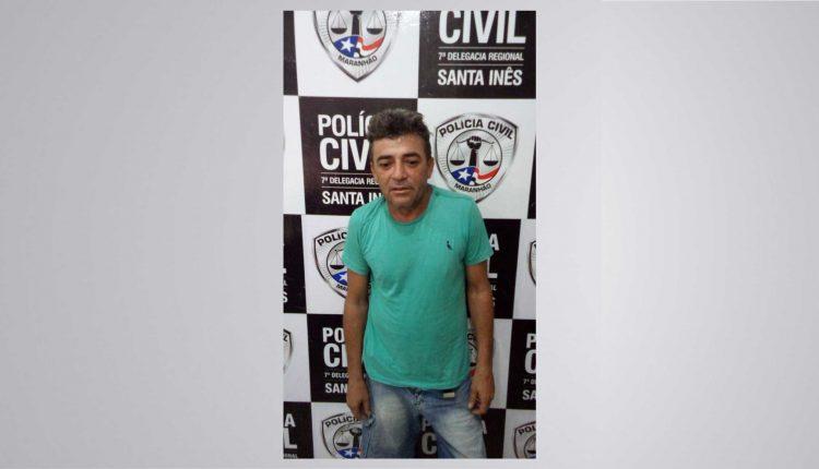 HOMEM ACUSADO DE PISTOLAGEM E ROUBO A BANCO É PRESO PELA POLICIA CIVIL NA CIDADE DE BELA VISTA