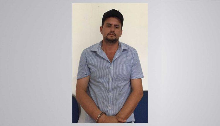 Polícia Civil prende homem suspeito de estelionato