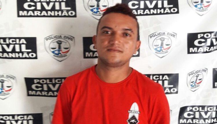 Polícia Civil cumpre mandado de prisão preventiva em Zé Doca