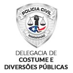 Delegacia de Costume e Diversões Públicas