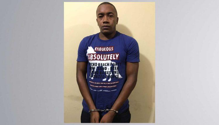 Homem suspeito de cometer homicídio em São Luís é preso pela Polícia Civil