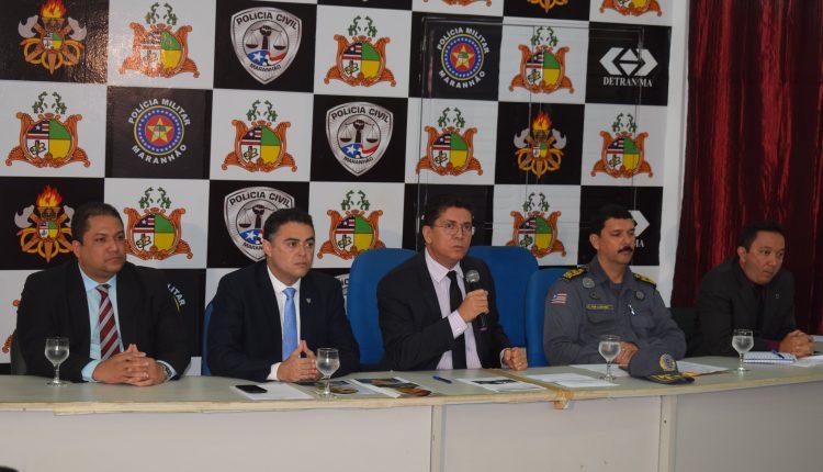 ACUSADOS SÃO PRESOS PELA MORTE DE MILITARES EM BURITICUPU