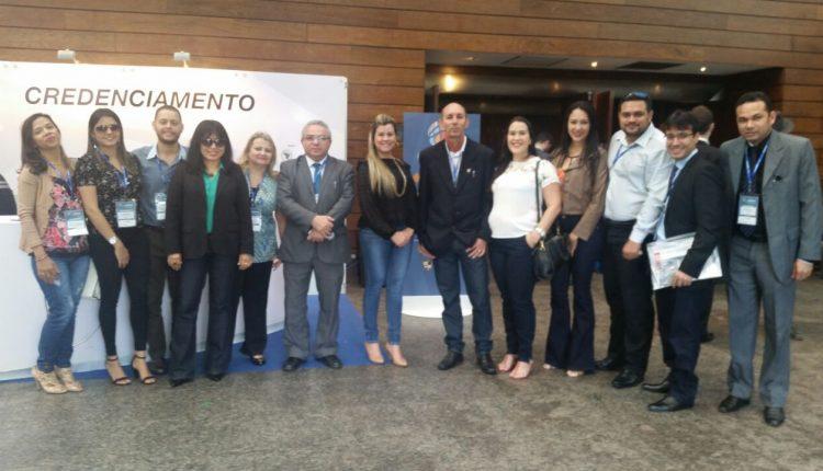 SUPERINTENDENTE MIGUEL ALVES PARTICIPA DE CONFERENCIA INTERNACIONAL DE CIÊNCIAS FORENSES (INTERFORENSICS)