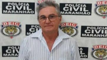 Empresário suspeito de participar de homicídio em Bacabeira é preso pela Polícia Civil