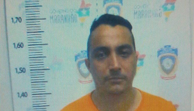 FORAGIDO DE PEDRINHAS MORRE EM CONFRONTO COM A POLÍCIA CIVIL NA CAPITAL