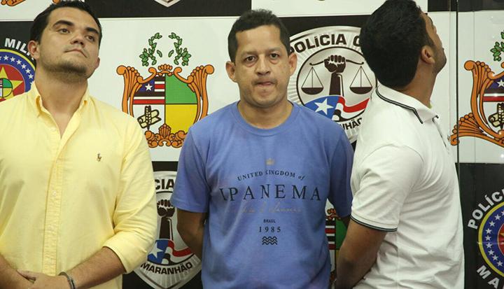 Polícia Civil desmonta quadrilha especializada em roubar, clonar e vender veículos de luxo em São Luís