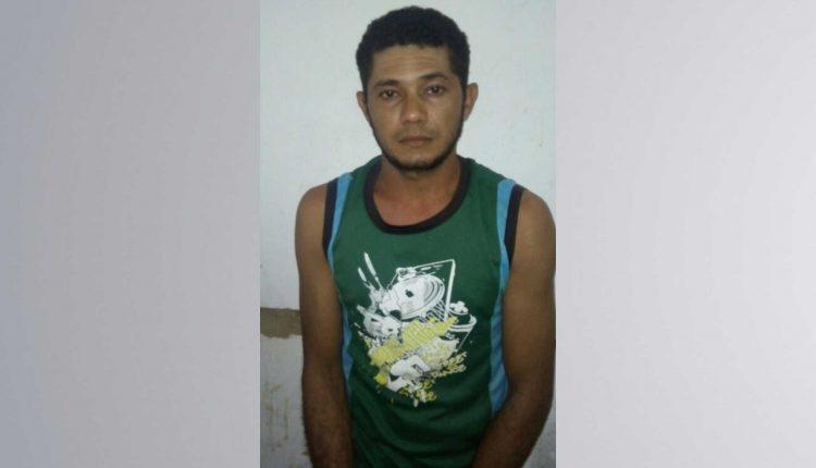 Suspeito de cometer estupro é preso pela Polícia Civil em Tuntum