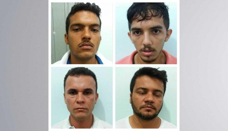Polícia Civil do Maranhão e do Tocantins desmontam quadrilha especializada em crimes contra instituições financeiras