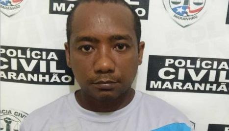 HOMICIDA É PRESO PELA POLÍCIA CIVIL NA CAPITAL