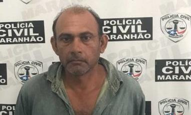 Polícia Civil prende homem acusado de estrupo em Viana