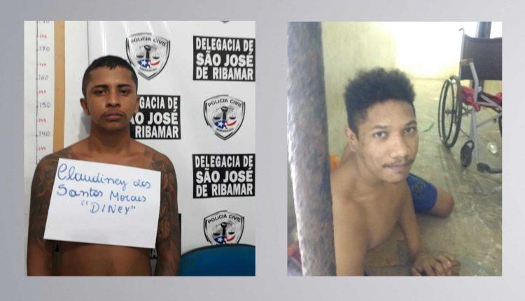 Ações da Polícia Civil culmina na prisão de suspeitos por tráfico e homicídio