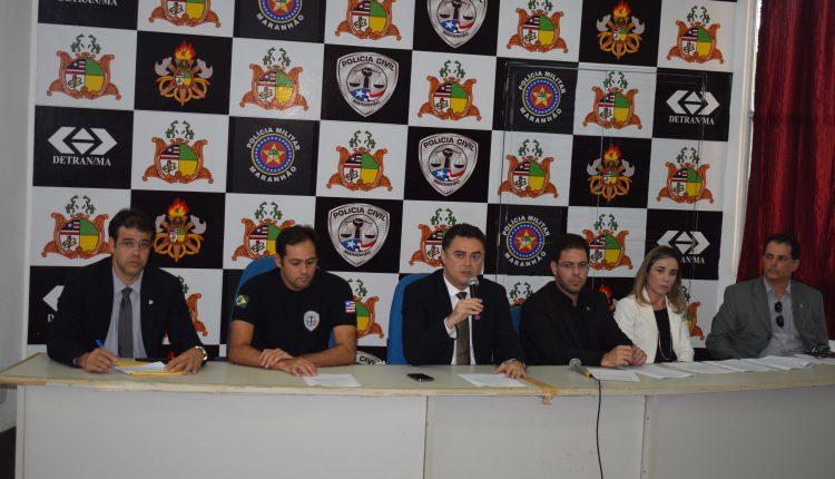 Operação da Polícia Civil e Ministério Público prende ex prefeito de Cachoeira Grande
