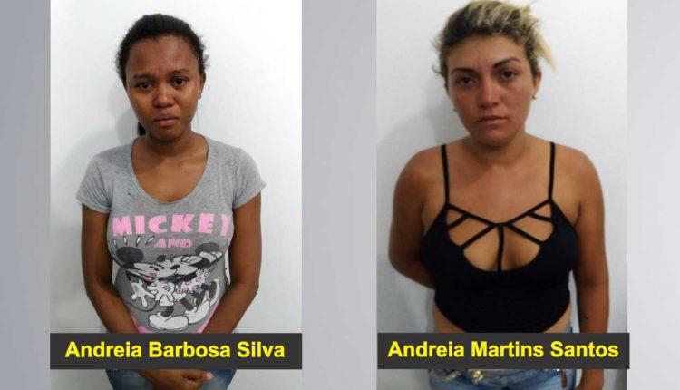 Polícia Civil apreende 5 quilos de maconha em Imperatriz