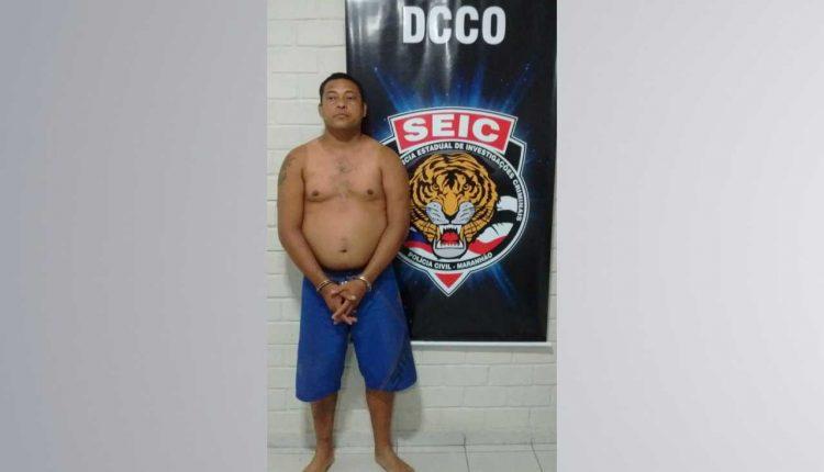 Polícia Civil prende integrante de organização criminosa na capital