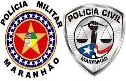 Policiais civis e militares prendem trio envolvido com roubos. Dentre os presos, dois policiais e um vigilante