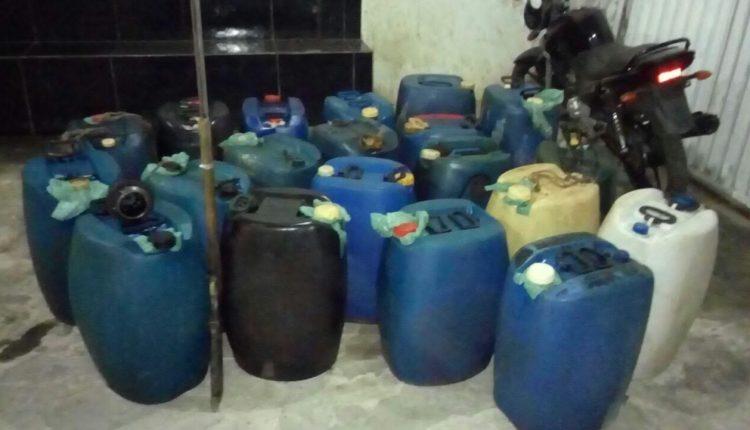 Operação policial recupera bens roubados da empresa VALE nas cidades de Igarapé do Meio e Arari