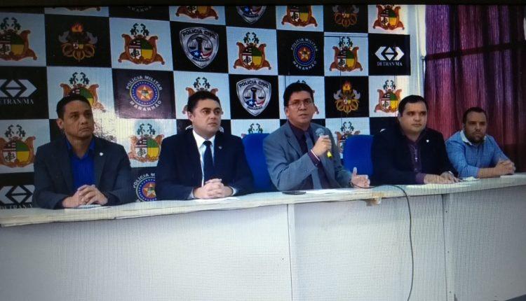 Polícia prende casal com entorpecentes avaliados em 200 mil reais