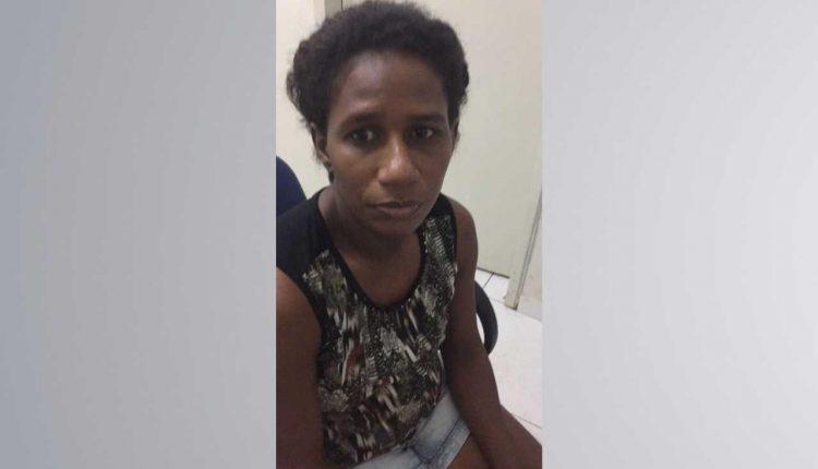 Polícia Civil prende mulher que abandonou corpo de bebê em lixo na cidade de Timon