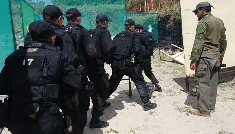 Policia Civil do Maranhão Ministra Curso para Profissionais da Segurança Pública no Ceará
