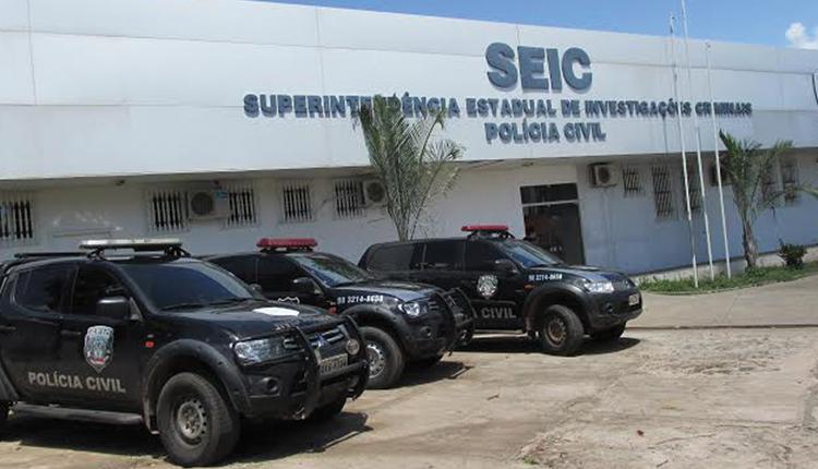 Polícia Civil registra redução de 90% em ataques a agências bancárias no Maranhão no primeiro semestre de 2017