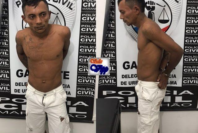 Operação conjunta entre as policias civil e militar resulta na prisão de suspeito de homicídio em Urbano Santos