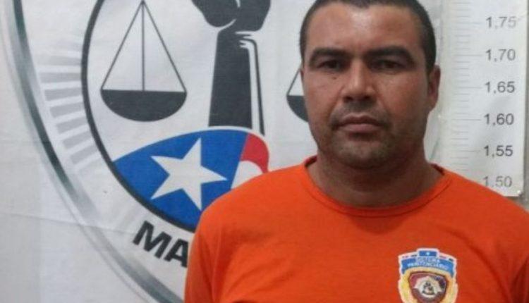 Polícia Civil cumpre mandado de prisão de vaqueiro do ex prefeito de Barra do Corda