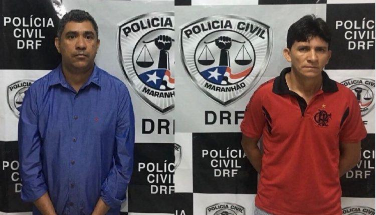 Suspeitos de integrar organização criminosa são neutralizados pela Polícia Civil