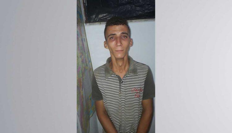Polícia Civil prende suspeito de assassinar radialista em Coelho Neto